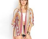 Ps and blouses 2018 fashion v neck floral print batwing sleeve chiffon shirt women thumb155 crop