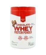 Market Pantry® Chocolate Whey Protein Powder - 32 oz  New. Free Shipping - $24.63