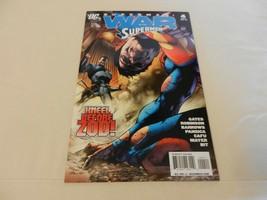 War of The Supermen : Kneel Before Zod! DC Comics #4 July 2010 - $7.42