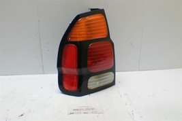 2000-2004 Mitsubishi Montero Sport Left Driver OEM tail light 07 6D3 - $44.54