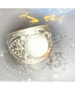 PUT A WALL OF PROTECTION  SPELLBOUND  RING MOON... - $45.99