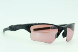 New Oakley OO9154 Half Jacket 2 Prizm 6462 Black Authentic Sunglasses 62-15 - $185.00
