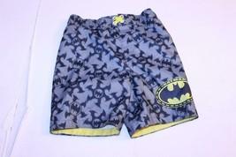 Toddler Batman 3T Swim Short DC Comics - $9.49