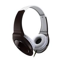 Pioneer Head Band Closed Dynamic Stereo Headphones SE-MJ721-T Brown - ₹4,704.06 INR