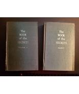 The Book of the Secrets Vol. V and Vol. IV by Bhagwan Shree Rajneesh 1976 - $2,910.00