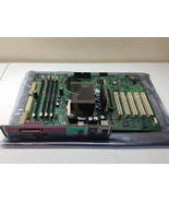 Dell Dimension 8100 Motherboard 09D307 With CPU, Heat Sink, Tray - $23.73