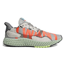 Adidas ZX 4000 4D (I Want, I Can/ Multicolor/ Grey One/ Red/ Cyan) Men 8-13 - $419.99