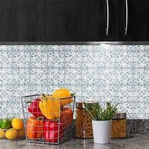 11.75x11.75-inch Harmony Porcelain Mosaic Floor and Wall Tile 10 Tiles/9.79 Sqft