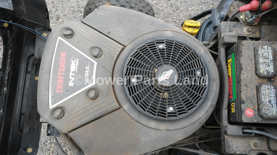Replaces Briggs & Stratton Engine and similar items