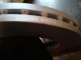 RAM PROMASTER  2500 900 -40114 rotors image 3