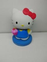 Vinyl Hello Kitty Classic Cupcake Bobblehead 2013 - $24.75