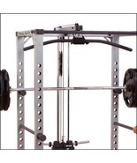 Body Solid - Lat Attachment for Pro Power Rack - $375.00
