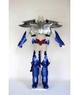 Saint Seiya Phoenix Ikki Revived Bronze Cloth Cosplay Costume Armor for ... - $361.00