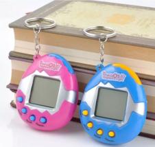 Handheld Nostalgic Tamagotchi Digital Pets - $9.99