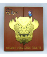 DISNEY MULAN WARRIOR REFLECTION Eyeshadow Palette 0.6oz/18g - $29.60