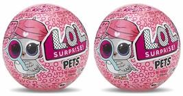 LOL Surprise! Pets Eye Spy Series 4 -1 with 7 Surprises - LOL Surprise -... - $39.88