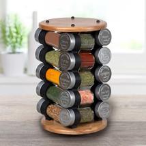 Olde Thompson 20 Jar Spice Rack - £55.20 GBP