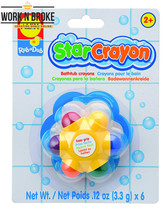 ALEX Toys Rub a Dub Star Crayon - $11.43
