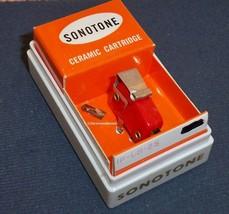 GENUINE SONOTONE 1P-LB-2S CARTRIDGE NEEDLE for Electro-Voice EV 35 35D 801-S2 image 2