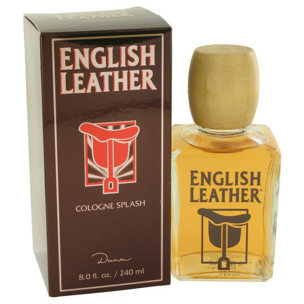 Primary image for English Leather Cologne 8 Oz For Men