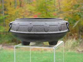 Antique Chinese Cast Metal Censer/Planter - $149.00
