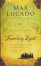 Traveling Light Deluxe Edition: Releasing the Burdens You Were Never Intended to image 1