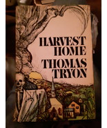 Harvest Home by Thomas Tryon - $70.00