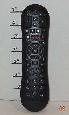 Xfinity Comcast Xr2 V3 U Rf Universal Remote And 28 Similar Items