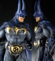 "10"" tall Batman on Hawk 1/8 Resin Model Kit Figures Sculpture for Hobbies Collec - $39.99"