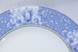 """Coventry Palace Garden Dinner Plates 10.75"""" Lot of 7 image 2"""