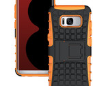 Brid defender kickstand case cover for samsung galaxy s8 orange p20170324150330847 thumb155 crop