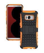 ShockProof Hybrid Defender Kickstand Case Cover For Samsung Galaxy S8 - ... - $4.99