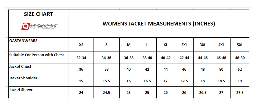 QASTAN Women's New Beige Fringe/Silver Studs Suede Cow Leather Jacket WWJ16A image 3