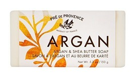 Pre De Provence French Argan and Shea Butter Enrich Bar Soap 150g Gram 5... - $8.49