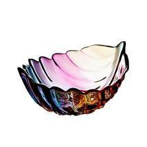 LUNA 1 Piece Nut Tray Candy Bowls Snack Serving Tray Home Accessory (A2) - $34.83