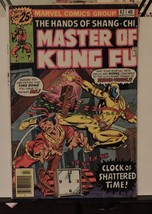 Master of Kung Fu #42 (Jul 1976, Marvel) - $1.48