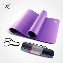 Non-slip 183cm Yoga Mat 10mm - $42.33+