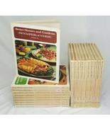 Better Homes and Gardens 1973 Encyclopedia of Cooking Volume 10 Complete... - $87.08