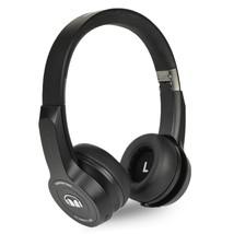 Monster ClarityHD Bluetooth Wireless Foldable On-Ear Headphones(Black) - $75.77