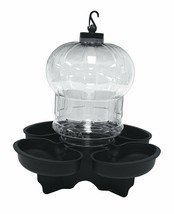 First Nature Clear Globe Style Bird Bath and Waterer 100 oz. (1 or 2 Pack) - $25.70+