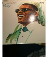 A Portrait of Ray by Ray Charles LP ABC/Tangerine Records - $8.86