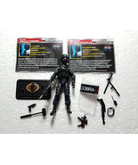 2016 GI Joe 50TH 3 Pack COBRA SHOCK TROOPER Loose 100% Complete - $24.99
