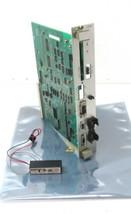 Yaskawa Jancd-Xcp01-1 Rev.B Motoman Robotique Système de Contrôle Plc Mo... - $943.76