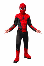 Rubies Spiderman Far From Home Super Héros Enfants Déguisement Halloween... - $27.18