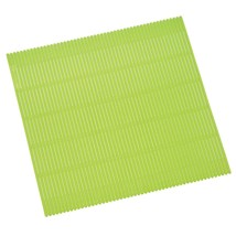 """Japanese Plastic Sushi Rolling Mat 10.2"""" Double embossed Made in Japan F/S - $21.61 CAD"""