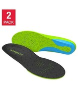 NEW Superfeet FLEXmax Athletic Shoe Comfort Insoles 2-pack SELECT SIZE F... - $57.90