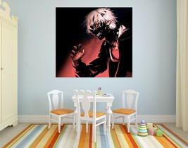 3D Tokyo Ghoul T030 Japan Anime Wall Stickers Vinyl Wall Murals Wall Sunday - $27.34+