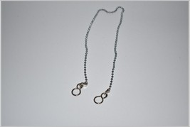 Jeans Chain Silver Colour Hipster Jeans Chain - $14.95