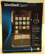 DLO SlimShell Sport Case with Detachable Armband for iP - $6.38