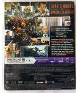 Transformers Age Of Extinction BluRay DVD Digital HD - $8.86